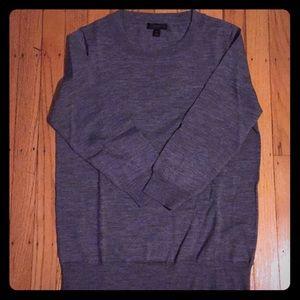 EUC J Crew Tippi sweater